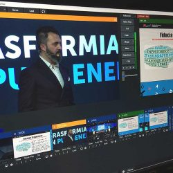La regia di Stravideo per Mailup Marketing Conference
